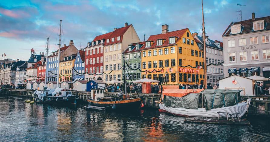 Tempat Taruhan Denmark Akan Ditutup Hingga 5 April