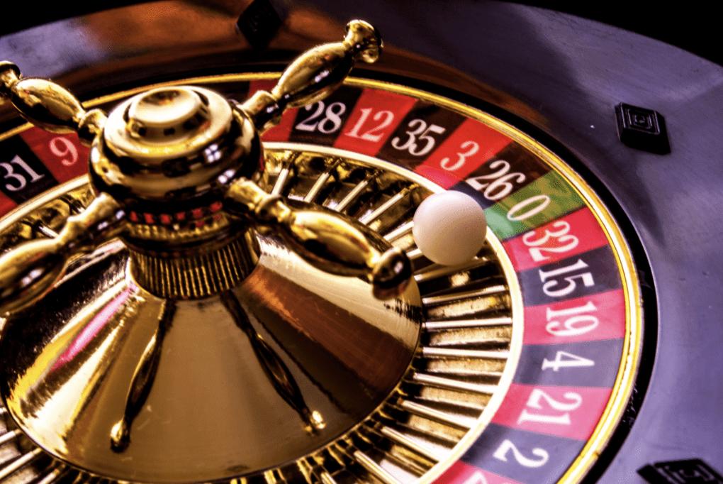 Memahami Tata Letak Roda Roulette - Ketahui Rahasianya!