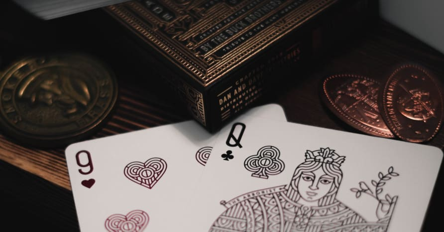 BetConstruct meluncurkan Pai Gow Poker secara langsung