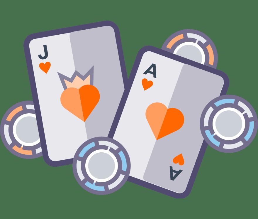 Game BlackJack live terbaik - 101 kasino live dengan bayaran tertinggi tahun 2021