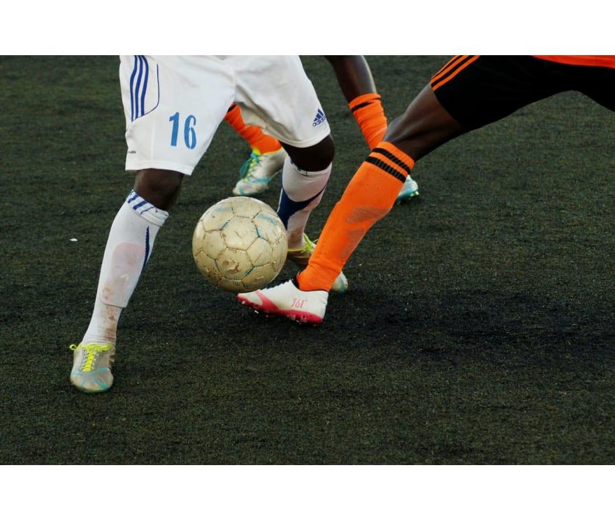 Taruhan Sepak Bola Langsung di Kasino Online