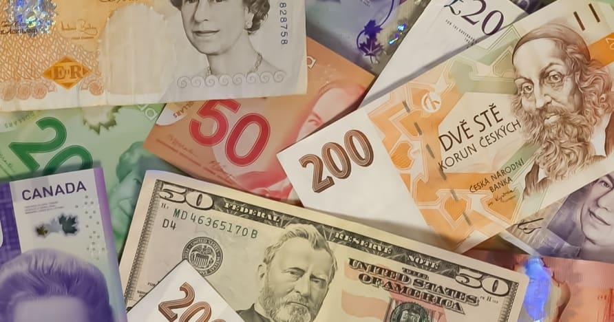 Kasino Langsung Mr Green Mengumumkan Kumpulan Hadiah 3 Juta Euro