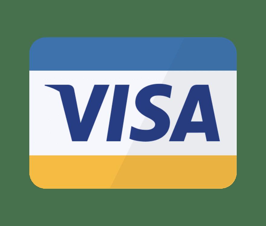 Kasino Live Visa