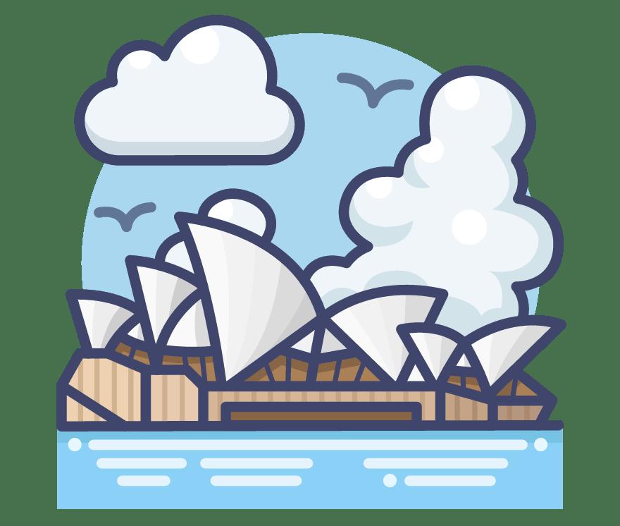 31  Kasino Live terbaik di Australia tahun 2021