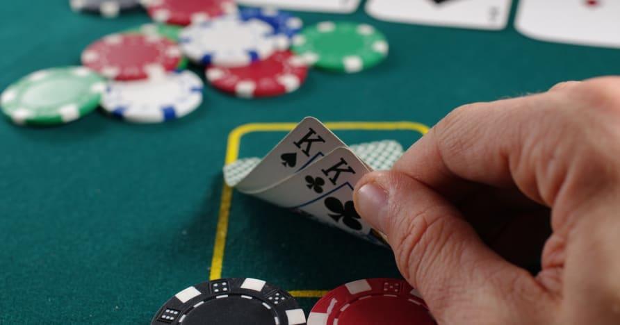 Panduan Poker untuk Membuat Tangan yang Menang