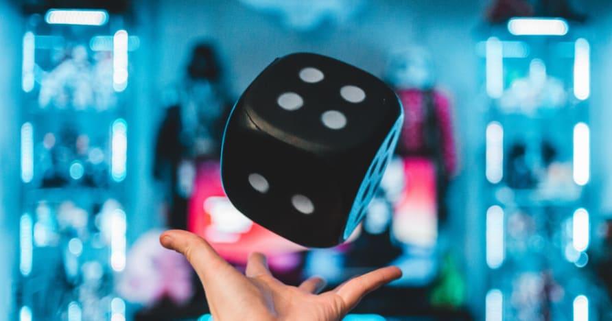 Cara Nikmati Permainan Online Dengan A Live Dealer