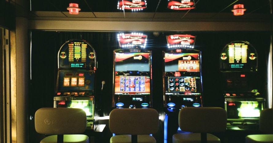 Slot Langsung Online: Mengapa Mereka Adalah Masa Depan Perjudian Online