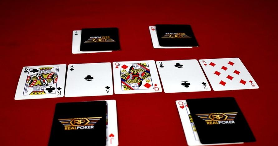 6 Strategi kasino online sederhana yang benar-benar berfungsi