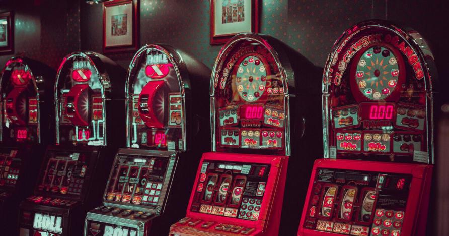 Paling Menguntungkan Casino Game