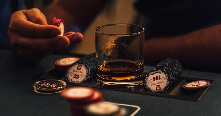 Penjelasan Slangs Poker Populer