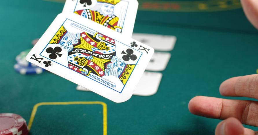 Alasan Lebih Sering Bermain di Dual Play Tables