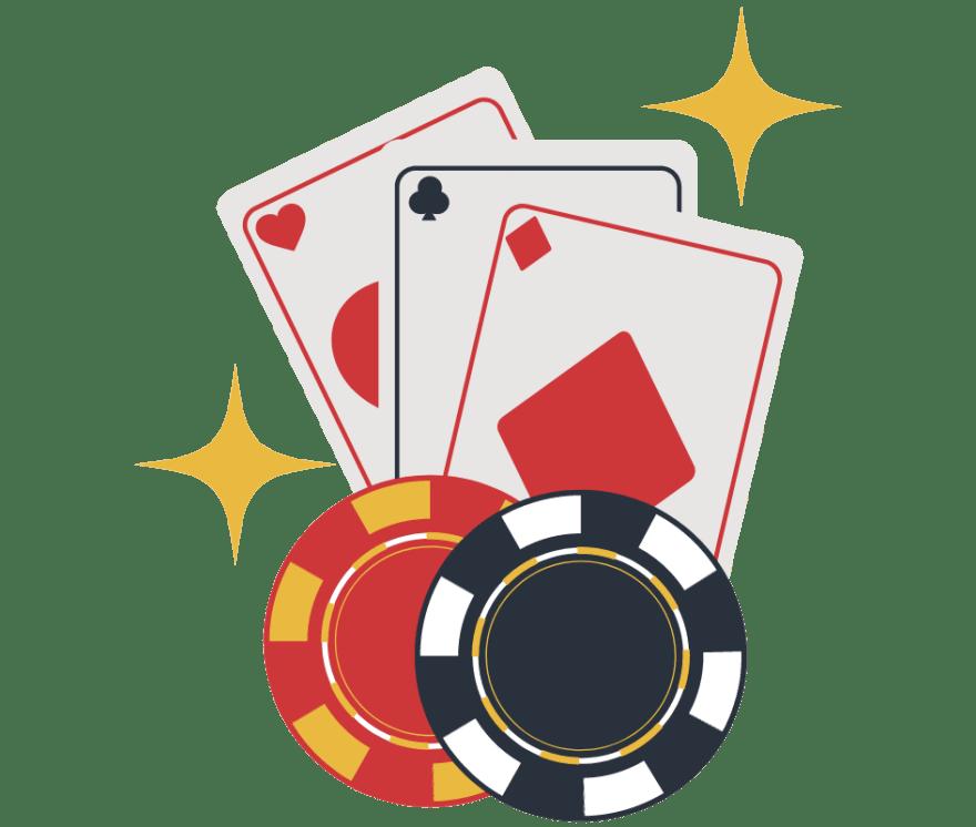 Game BlackJack live terbaik - 116 kasino live dengan bayaran tertinggi tahun 2021