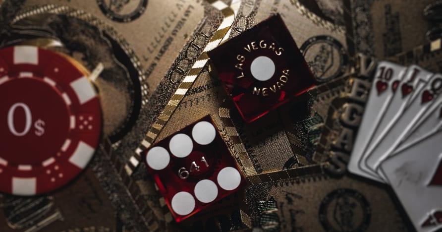 Cara mempercayai kasino langsung