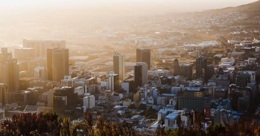 Game Kasino Langsung Terbaik untuk Penjudi Online Afrika Selatan