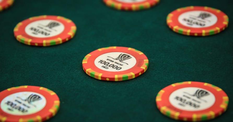 Area penting kasino langsung online dapat meningkat pada tahun 2021 dan seterusnya