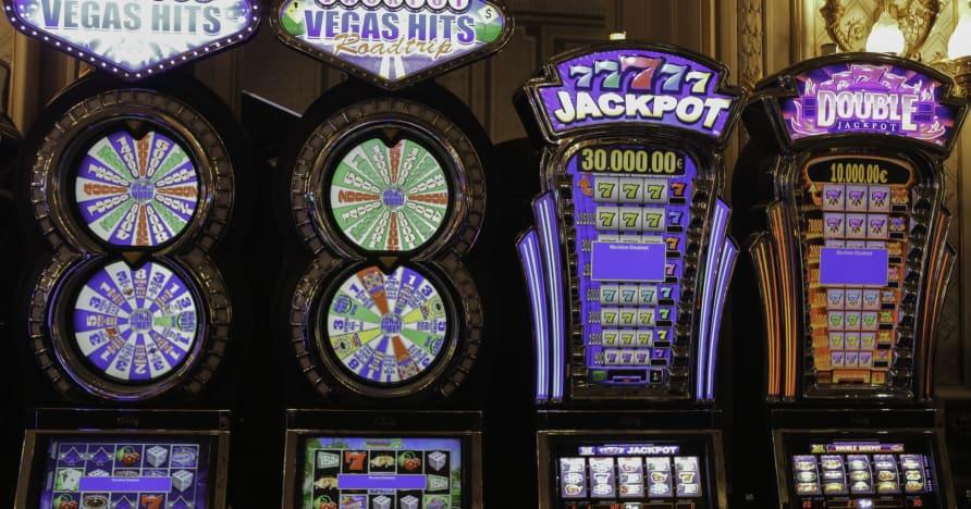 Sepuluh Jackpot Terbesar