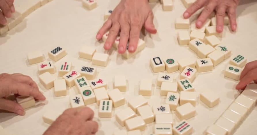 Sejarah Singkat Mahjong dan Cara Memainkannya