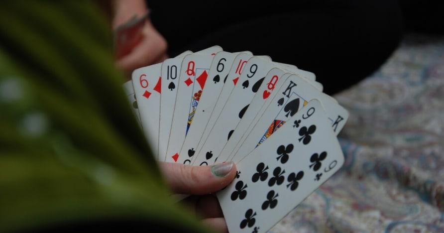 Blackjack swasta; Langkah berikutnya Revolusi Online Gaming