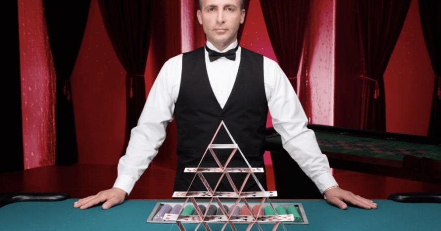 Semua yang ingin Anda ketahui tentang Live Dealer Games