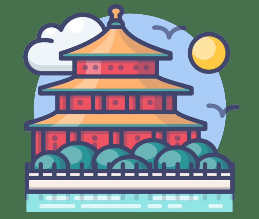 47  Kasino Live terbaik di Tiongkok tahun 2021