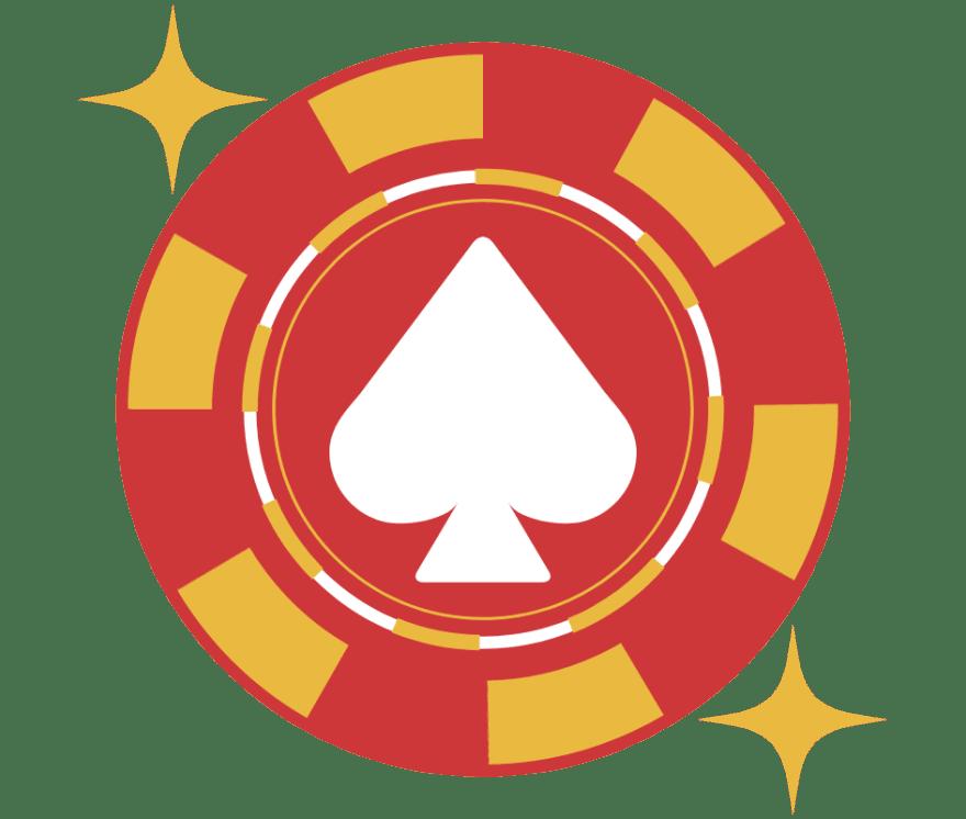 6  Kasino Live Casino War terbaik pada tahun 2021