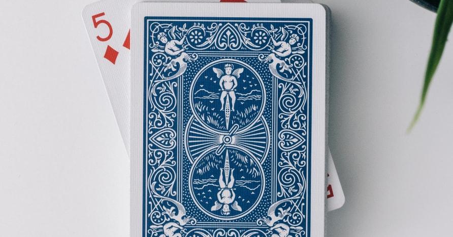 Poker kartu Live 3 Evolution