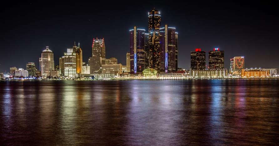 NetEnt Bergabung dengan Industri iGambling Michigan yang Booming