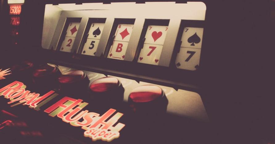 10 Hal yang Anda Tidak Tahu Tentang Kasino
