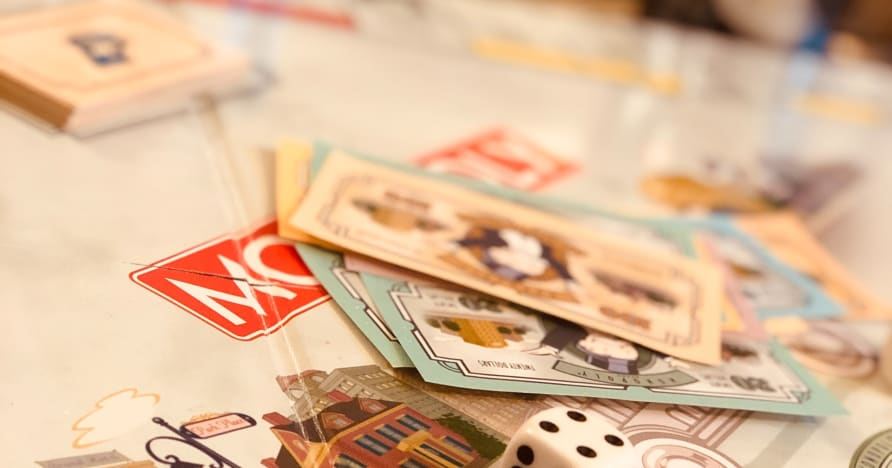 Permainan kasino yang sangat populer di Asia