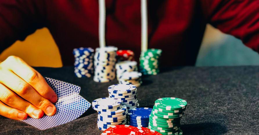 Must-Have Tips untuk poker Pemain ke Win Turnamen Poker