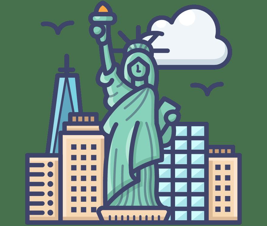 16  Kasino Live terbaik di Amerika Serikat tahun 2021