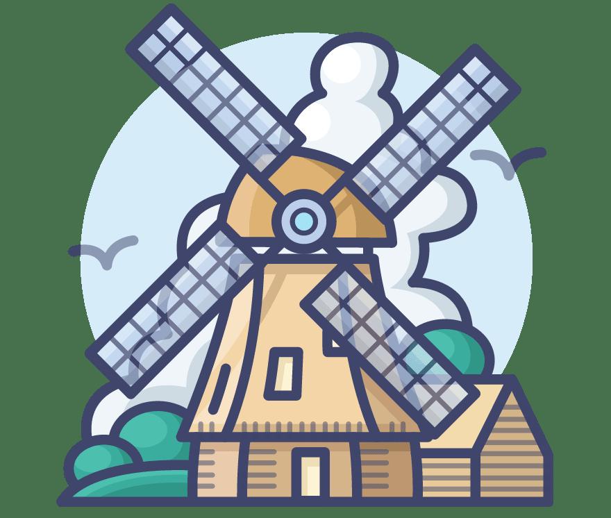 40  Kasino Live terbaik di Belanda tahun 2021