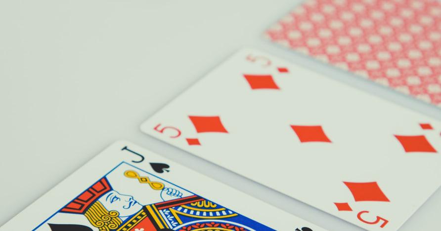 Strategi Blackjack Langsung