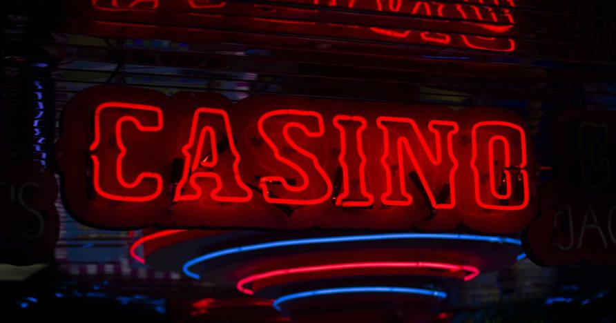 Faktor yang Perlu Dipertimbangkan Saat Memilih Kasino Live
