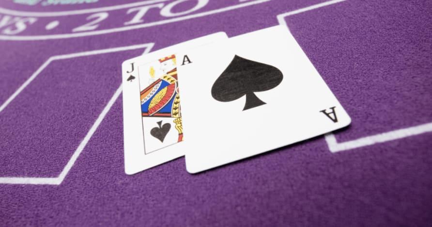 Etiket dan Kiat Blackjack Langsung Dijelaskan: Cara Berperilaku