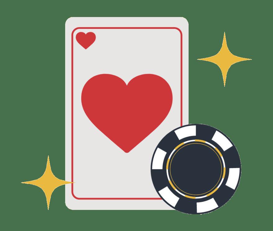 Mainkan Live Poker Online