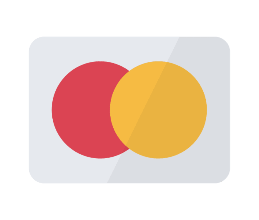 Kasino Live MasterCard