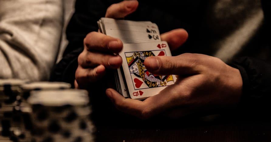 Matematika dalam Poker Video Online
