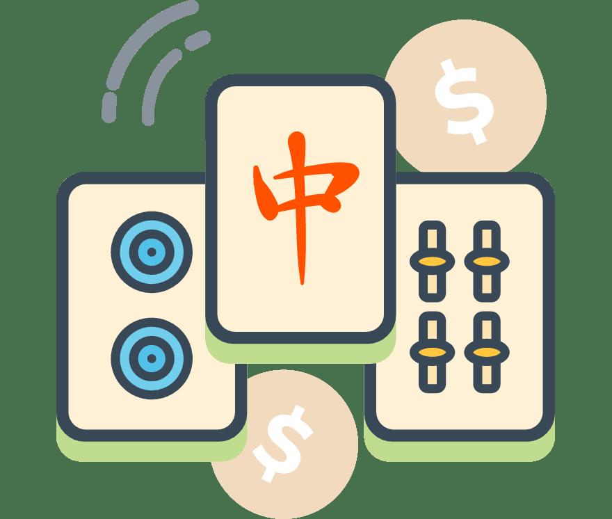 Mainkan Live Mahjong Online