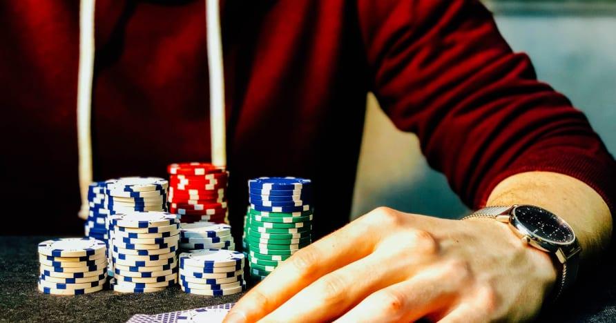Panduan Poker Online 3 Kartu