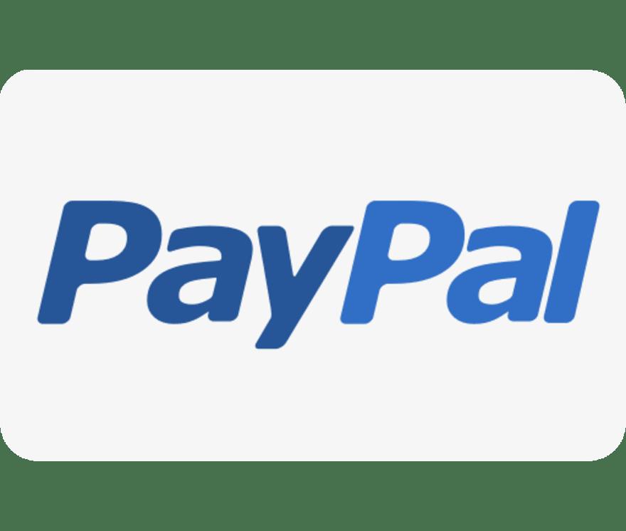 Kasino Live PayPal
