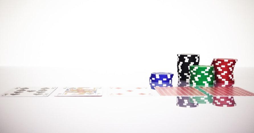 Panduan Lengkap untuk Asuransi Blackjack