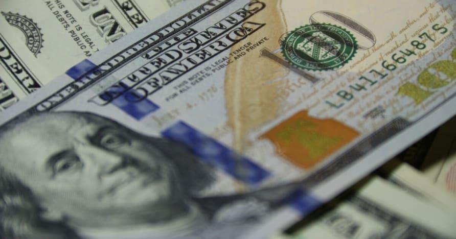 Poker bankroll Manajemen